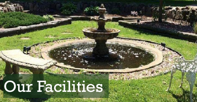 Our Facilities at Ridgetown ON